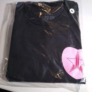 Jeffree Star Valentine's Day Mystery Box Shirt